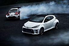 Toyota Yaris Dinobatkan Sebagai Mobil Terbaik 2021