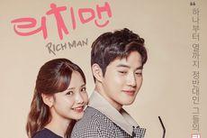 Lirik Lagu Hard For Me dari Doyoung NCT, OST Rich Man