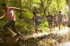 4 Alasan Memulai Olahraga Trail Running