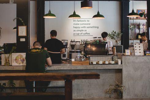 5 Langkah Mendesain Ruang Makan Cozy seperti di Kafe