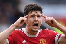 Man United vs Aston Villa, Ketika Setan Merah Merasa Buntu