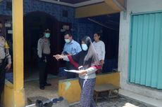 PT Khong Guan Kembali Datangi Warga Korban Banjir untuk Data Kerugian