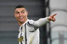 """Coppa Italia - 2 Kanibal Juventus, Ronaldo Siap """"Memakan"""" Omar Sivori"""