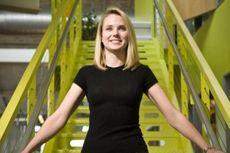 CEO Akui Yahoo Tertinggal di Mobile