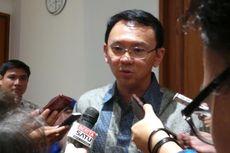 Rencana Basuki Relokasi PKL ke Gedung SMP Negeri 14