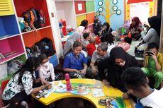 Jadikan Membaca Buku sebagai Hadiah Hari Anak Nasional