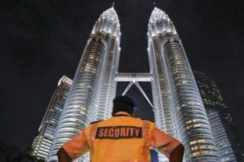 BUMN Akan Bangun Gedung Mirip Menara Petronas di Ibu Kota Baru