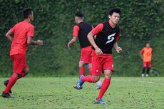 Dua Alasan Feby Eka Mau Dipinjamkan ke Arema FC