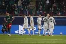 Lokomotiv Vs Bayern, Juara Bertahan Liga Champions Petik Poin Penuh