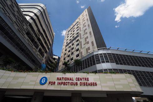 WNI Kedua Meninggal karena Virus Corona di Singapura, Komplikasi dengan Hipertensi dan Diabetes