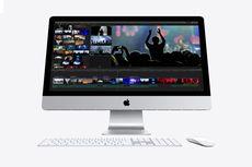 Diperbarui, Apple iMac 27 Inci Kini Lebih Bertenaga