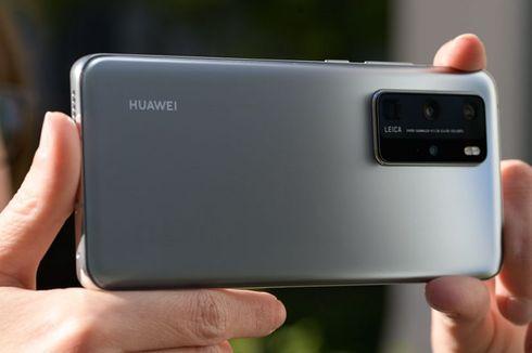 Pre-order Huawei P40 dan P40 Pro Plus Dibuka, Ini Bonusnya