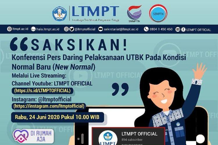 UTBK 2020 LTMPT