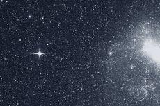NASA Rilis Gambar Pertama yang Ditangkap Teleskop Pemburu Planet