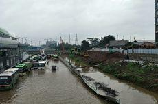 Jalan Tol Banjir, Pengelola Diminta untuk Ganti Rugi