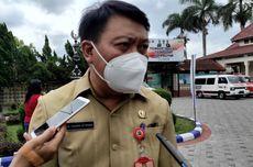 Rumah Isolasi di Jalan Dr Sutomo Kota Blitar Dikosongkan, Dinkes: Ini untuk Efisiensi...