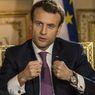 Guru Dipenggal karena Tunjukkan Karikatur Nabi Muhammad, Ini Kata Presiden Perancis
