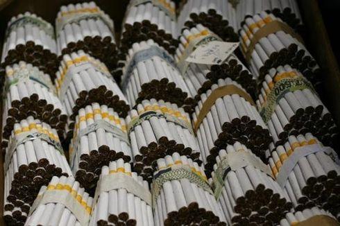 Kenaikan Cukai Rokok Diprediksi Untungkan Produsen Besar