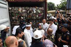 Komisi IV DPR Temukan 1.015 Kontainer Sampah Impor, Dedi Mulyadi: Kembalikan ke Negara Asal