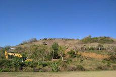 Lahan 1,05 Hektar Warga Mandalika Diklaim Pemerintah, KPA: Bukti Tebang Pilih