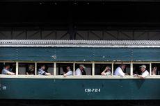 1,26 Juta Turis Asing Kunjungi RI pada Mei 2019