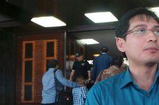 Pelaku Pemerasan Anggota DPR Lucky Hakim Ditangkap di Plaza Senayan
