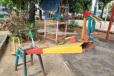 RPTRA di Jakarta Pusat Kurang Perawatan akibat Anggaran Dipangkas untuk Penanganan Covid-19