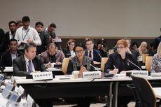 Soal Krisis Kemanusiaan di Rakhine State, Menlu RI Minta Masyarakat Internasional Ambil Langkah Darurat