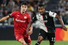 Bek Juventus Positif Covid-19, Absen Lawan Milan