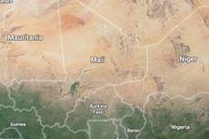 115 Penduduk Desa di Mali Tewas Dibantai Suku Pemburu Dogon