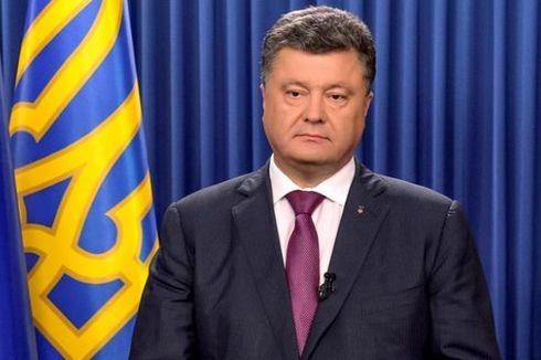Kapal Perangnya Ditembak Rusia, Ukraina Berniat Umumkan UU Darurat