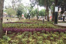Taman Terpanjang di Bandung Diresmikan, Panjangnya 1 Km
