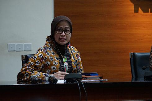 Berkaca dari Kasus Mantan Ketua DPRD Wajo, KPK Imbau Mantan Pejabat Kembalikan Aset Milik Negara