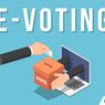 Cegah Covid-19, Anggota Komisi II Sarankan KPU Gunakan E-Voting Saat Pilkada