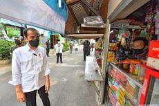 Jokowi: Saya Minta Betul Kepala Daerah Melaksanakan PPKM Mikro hingga Tingkat Bawah