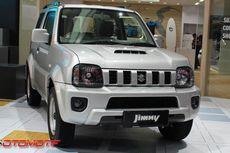 Alasan Kenapa Jimny Dijual Terbatas di Indonesia