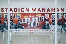 Konferensi Pers Jelang Laga Piala Wali Kota Solo Batal Mendadak, Panpel Beri Klarifikasi