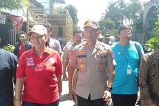 Gelar Penyuluhan Narkoba di Kampung Kebayoran Lama, Polisi Malah Tangkap 3 Pengguna Sabu