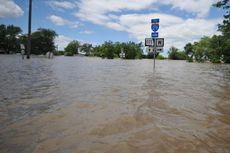 Cerita Pilu Bocah Terlilit Kabel Listrik dan Tersetrum Saat Banjir, Warga yang Menolong Ikut Terpental