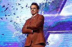 Adu Jotos di Avengers: Infinity War, 'Iron Man' Malah Puji 'Thanos'