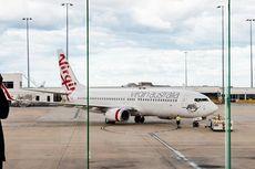 Kopassus Batal Diterjunkan untuk Selamatkan Virgin Australia