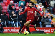 Liverpool Butuh Nike, atau Nike yang (Lebih) Butuh Liverpool?