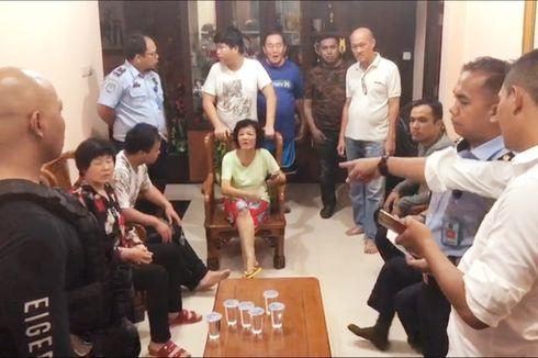 Pemilik Rumah Mewah Jadi Tersangka Kasus Perdagangan Manusia dengan Modus Kawin Kontrak