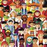 10 Kota dengan Skor Toleransi Tertinggi Menurut Setara Institute