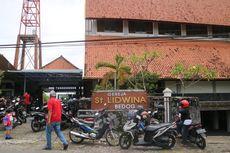 Pelaku Penyerangan Gereja Santa Lidwina Pernah Kuliah di Palu