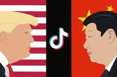 Trump Berjanji Bakal Halangi TikTok Kembali Dikuasai China