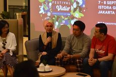 Festival Serba Viral Terbesar di Asia Tenggara ON OFF FESTIVAL 2019 Siap Digelar!