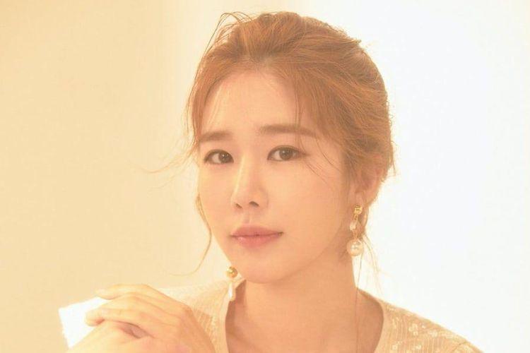 Aktris asal Korea Selatan Yoo In Na