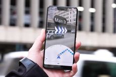 Menengok Fitur-fitur AI yang Akan Hadir di Google Maps