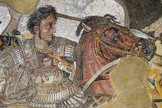8 Kisah Menarik Soal Alexander Agung, Murid Aristoteles hingga Jasad yang Diawetkan di Tong Madu